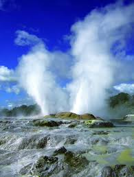 days 7 8 rotorua relax in a hot springs spa or take the more