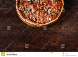 delicious food background. Brilliant Food Italian Food Background Delicious Pizza Flat Lay On Food Background O