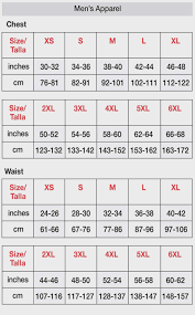 Hanes Briefs Size Chart Hanes X Temp Shirt Size Chart Coolmine Community School