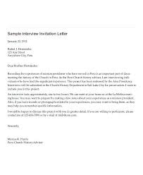 Informational Interview Request Email Do You Need A Cover Letter For An Interview Best Resume Cover