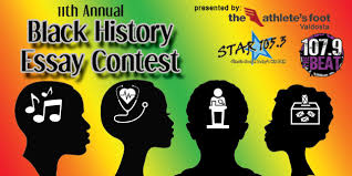 the athlete s foot th annual black history essay contest star the athlete s foot 11th annual black history essay contest