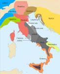 descrizione della gallia latino dating