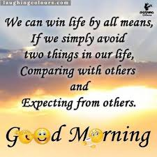 Inspirational Good Morning Quotes And Sayings