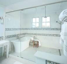 wet room style shower design