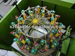 xuzhou henghui 32 carriers wire harness braiding machine view 32 xuzhou henghui 32 carriers wire harness braiding machine