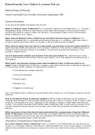 Letter For Power Of Attorney Power Attorney Template Word New General Form Scheme Of