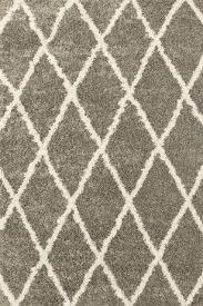hometrends verona polypropylene rectangle area rug image 1 of 4