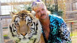 Hoe 'Tiger King' Joe Exotic een hit ...