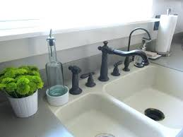 drop in porcelain kitchen sink white porcelain kitchen sink awesome home design ideas and pictures white