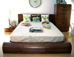 round bedroom furniture. Bedroom Furniture Tucson Walnut Modern Queen Bed Frame For Contemporary Ideas With Round Wall Clock R