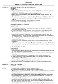 Product Manager Resume Sample Data Product Manager Resume Samples Velvet Jobs 17