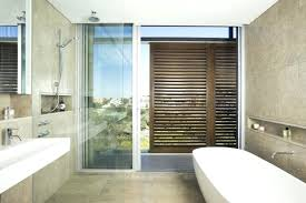 Contemporary Bathroom Design Hondaherreros Com