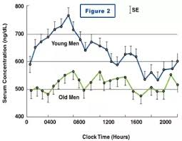 How Much Do Testosterone Levels Fluctuate Throughout The Day