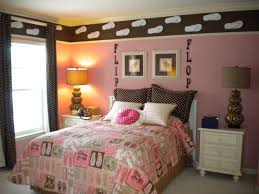Special Themed Teenage Bedrooms Awesome Ideas