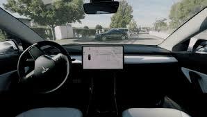 Tesla <b>V10</b>.0 car software update adds <b>Smart</b> Summon, Netflix ...