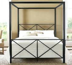 canopy bed frame with storage – joinsquad.co