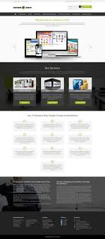 Ecommerce Web Design Malaysia Small Business Web Design For Esolved Com Sdn Bhd By Bold