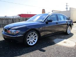 All BMW Models 2007 bmw 745li : Used BMW 7 Series For Sale Richmond, VA - CarGurus