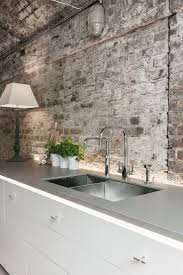 Faux Exposed Brick Best 25 White Brick Walls Ideas Only On Pinterest White Bricks