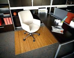 chair mats for hardwood best office chair mat for hardwood floors