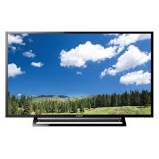sony tv 32. sony bravia led tv 32 inch, kdl32r300c front view lightbox moreview · tv
