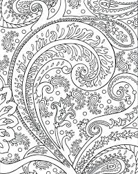 Abstract Coloring Pages For Adults Free Abstract Coloring Pages For