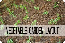 Small Picture Circular Vegetable Garden Layout Plans And Spacing With Raised Bed