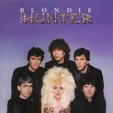 The <b>Hunter</b> by <b>Blondie</b> on Spotify