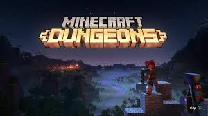 Minecraft Dungeons Xbox One X Review