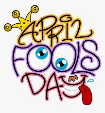 April Fool S Day Png - April Fools Day Png, Transparent Png , Transparent  Png Image - PNGitem