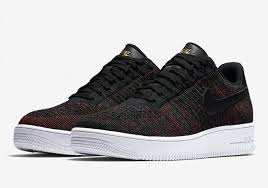 gucci air force 1. nike air force 1 flyknit low burgundy gucci