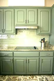 cabinet paint color ideas painted kitchen cabinets colors green unique painting pictures cabin