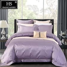 high end jacquard bedding sets 100