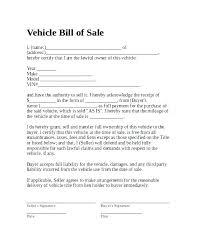 Buyer Agreement Template