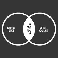 Music You Like Music I Like Venn Diagram Venn Diagram Music Andone Brianstern Co