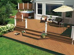 1001 Backyard Ideas For 2017 Decks Gardens Pools U0026 MoreBackyard Deck Images