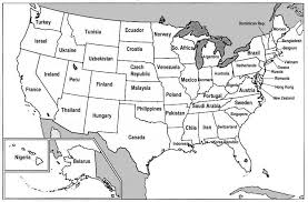 Small Picture US And Canada Printable Blank Maps Royalty Free Clip Art Cartoon