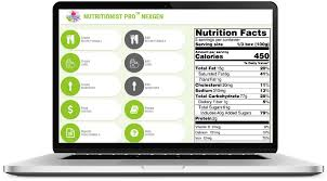 create nutrition facts labels for usa canada uk europe china hong kong