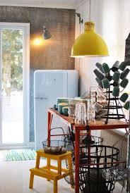 Ikea Bekvam Stool For Breakfast Nook