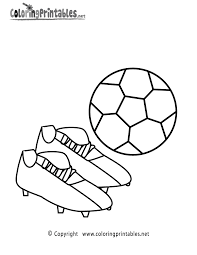 38 Free Printable Soccer Coloring Pages Christiano Ronaldo Coloring