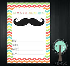 Blank Party Invitations Staggering Party Invitation Template Blank
