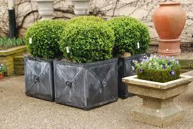 outdoor planter boxes. Image Of: Contemporary Outdoor Planter Boxes P