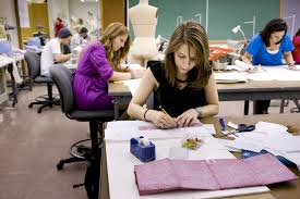Tips For Fashion Design Students The Cut Fashion Design Academy Vancouver British