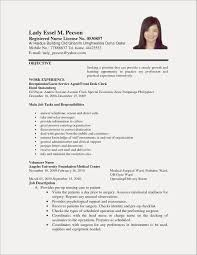 Sample Hotel Resume Example Of Resume for Applying Job In Hotel Free Resume Examples 27