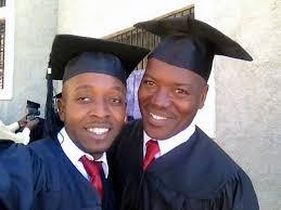 Foto Friday: Thony Graduated from Seminary! - OLAD - Lemuel MinistriesOLAD  – Lemuel Ministries