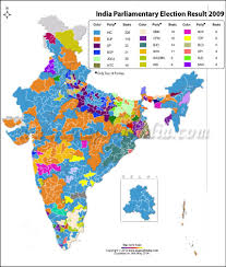 india 17th general elections 2019 and