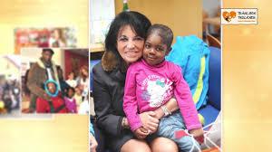 Regine Sixt Kinderhilfe Regine Sixt Kinderhilfe