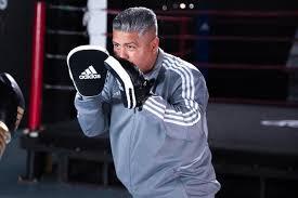 Robert Garcia is Ambassador For Adidas <b>Boxing</b> Pro Line Gear ...