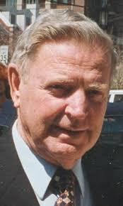 Arthur Cronin Obituario - Harrisburg, PA