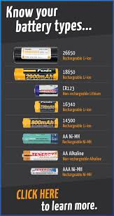 Chart 18650 Lets Talk Batteries Probably The Most Confusing Topic But